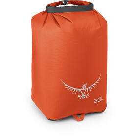 Osprey DrySack 30, poppy orange
